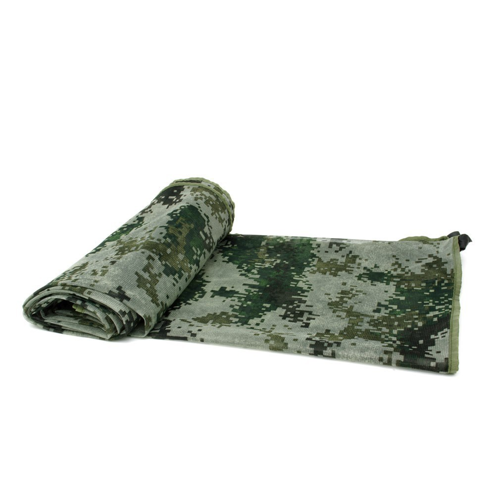 BASIC CAMO Verde Militar