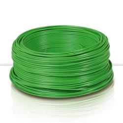 100 m cable adicional 0.8 mm valla D-FENCE