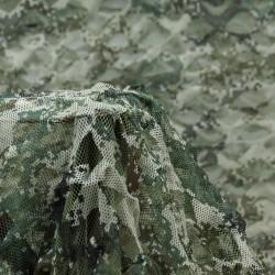MAGIC CAMO Verde Militar