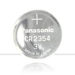 Pila litio 3v -CR2354-