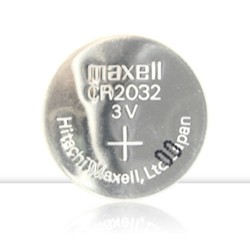Pila litio 3v -CR2032-