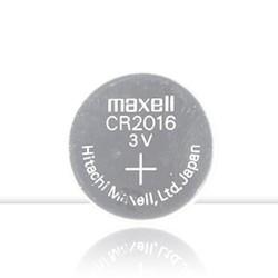 Pila litio 3v -CR2016-