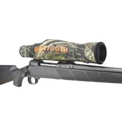 Funda para visores SCOPEGUARD 2.0 - color Mossy Oak