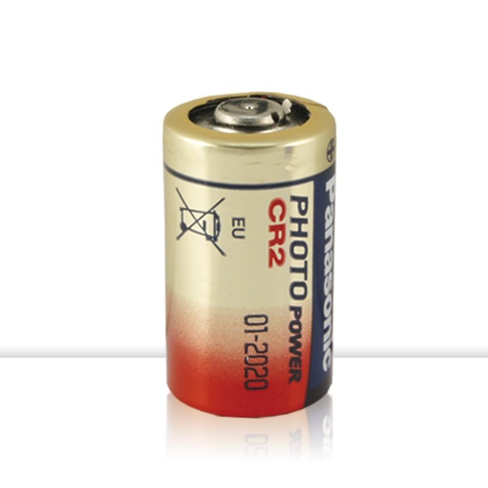 Pila litio 3v (CR2)