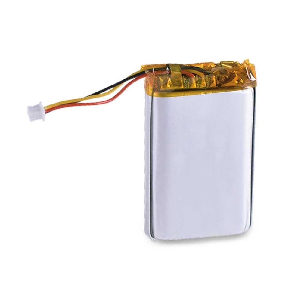 Batería Li-Pol 1850 mAh para mando y collares  X20
