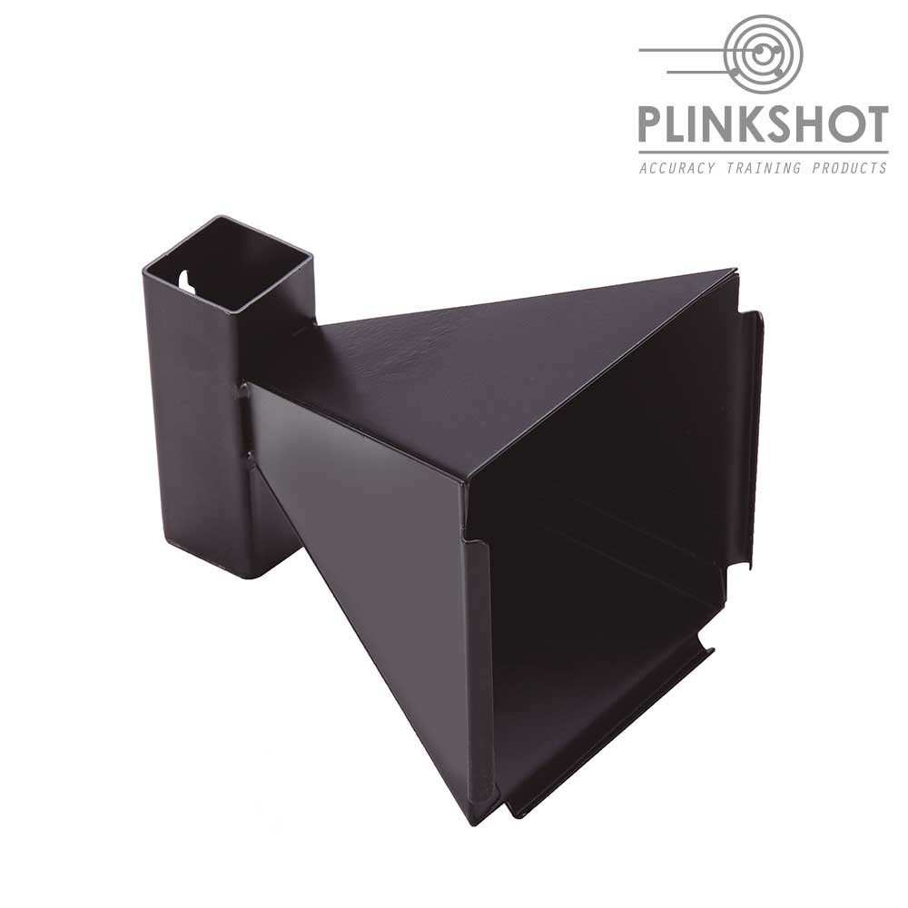 Cazabalines clásico Plinkshot - 14cm