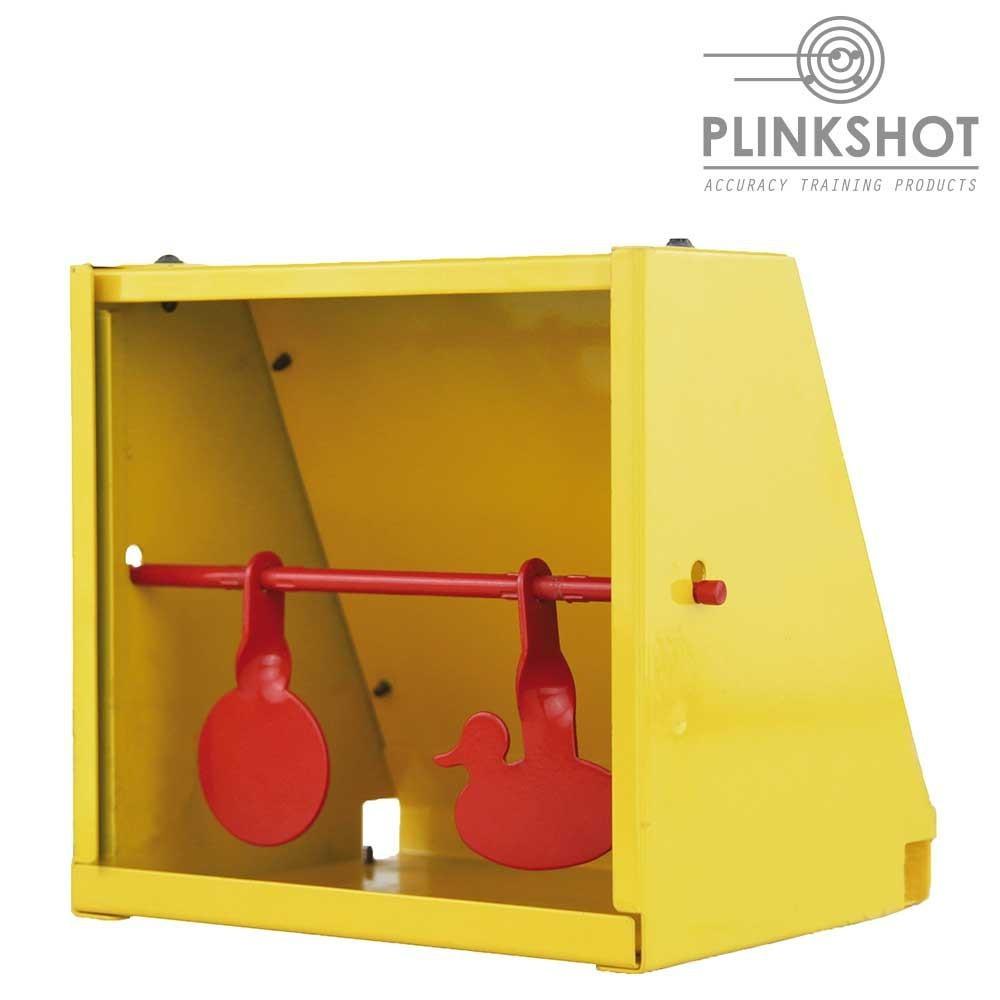 Cazabalines péndulo Plinkshot