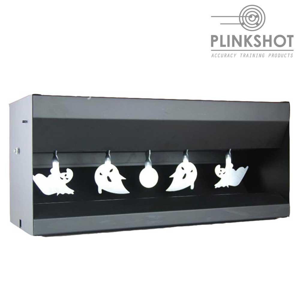 Diana de péndulos Plinkshot - 4 fantasmas