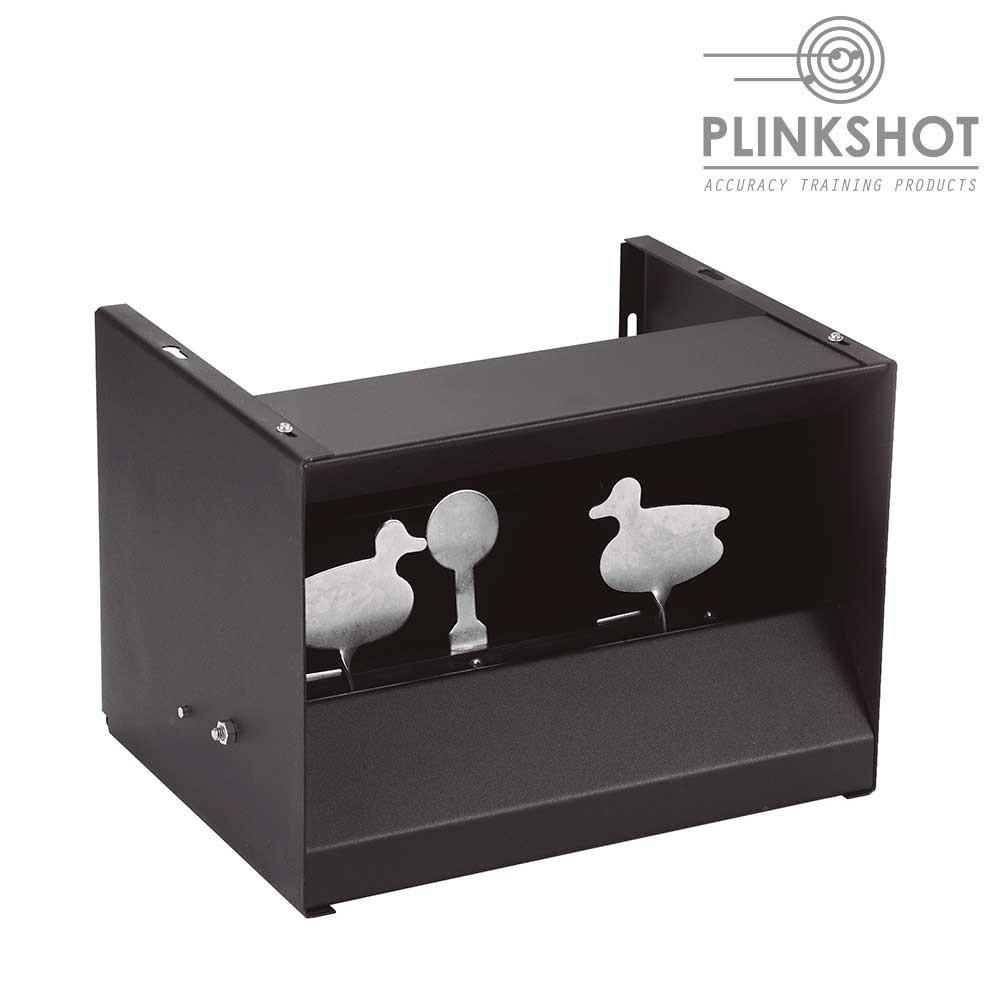 Diana de péndulos Plinkshot- 2 patos