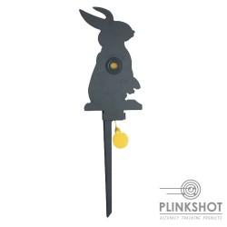 Diana abatible piqueta Plinkshot - Liebre
