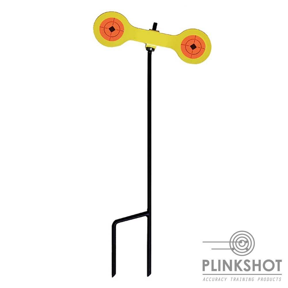 Diana rotativa horizontal Plinkshot