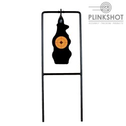 Diana 1 elemento giratorio simple Plinkshot - Oso