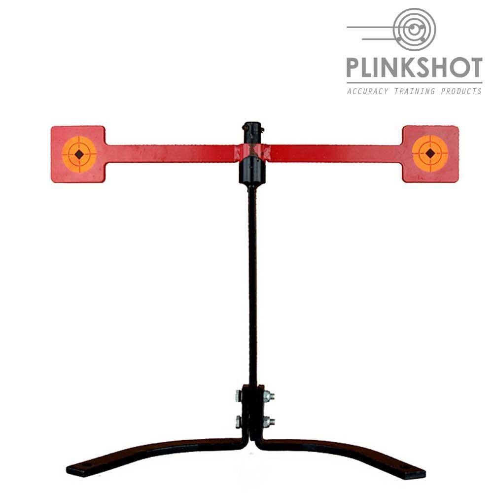 Diana rot. horizontal Plinkshot - 2 elementos - con soporte