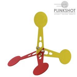 Running target ligero Plinkshot 1,5mm