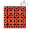 Paquete 360 dianas adhesivas Plinkshot - 2,5cm