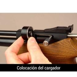 Pistola Pcp Onix Reload
