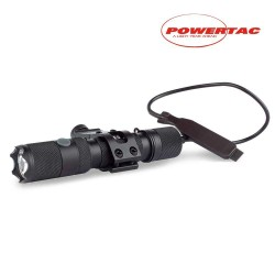 Linterna PowerTac E5 Weapon kit