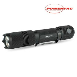 Linterna Powertac E9