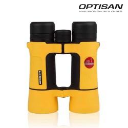 Prismáticos Optisan Litec R 10x50