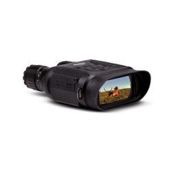 Prismáticos visión nocturna KONUSPY-9 - 3,5x7 zoom