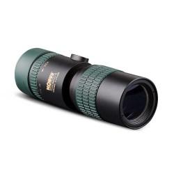 Monocular Konus SMALL-2  con zoom 7-17x30