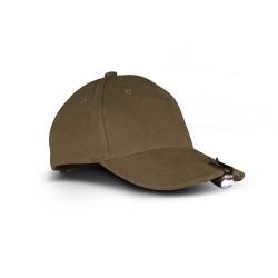 Linterna Konus CAP