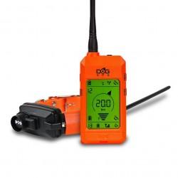 DOG GPS X30-B (mando +...