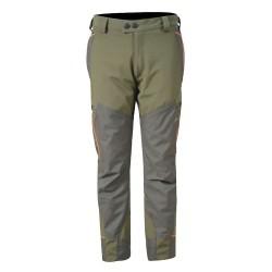 Pantalones impermeables...