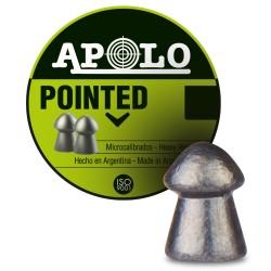 Balín APOLO Pointed 4,5...