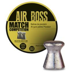 Balín AIR BOSS Match...