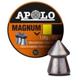 Balín APOLO Magnum 4,5...
