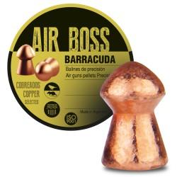 Balín AIR BOSS Copper...