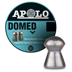 Balín APOLO Domed 4,5 mm....