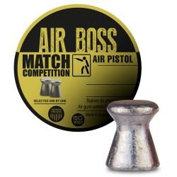 Balín AIR BOSS Match Air...