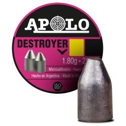 Balín APOLO Destroyer 5,5...