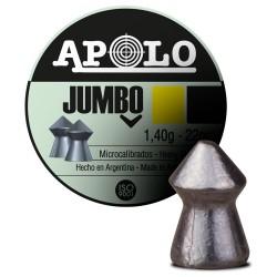 Balín APOLO Jumbo 5,5...