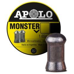 Balín APOLO Monster 5,5...