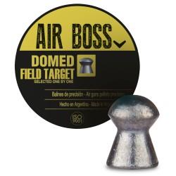 Balín AIR BOSS Domed Field...