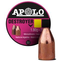 Balín APOLO Copper...