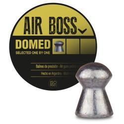 Balín AIR BOSS Domed 7,62...