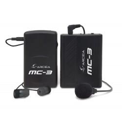 Micro Inalámbrico para Reclamo MC-3