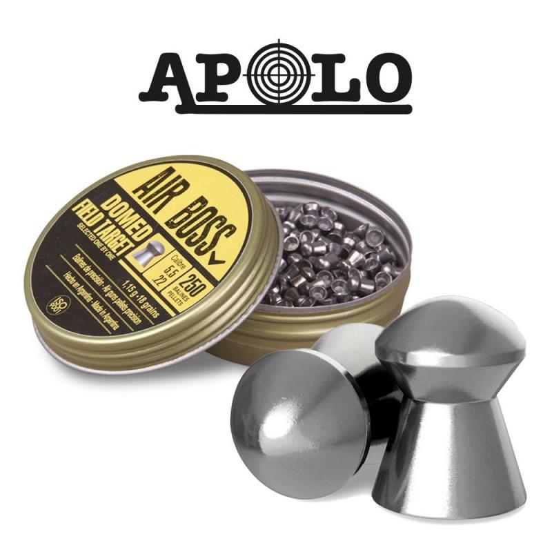 Balines Apolo