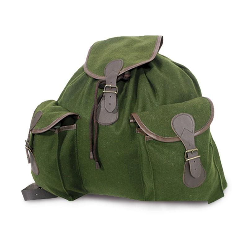 Mochilas y bolsas de caza